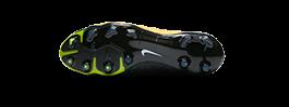 Nike Hypervenom Phantom III FG - Radiation Flare