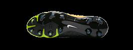 Nike Hypervenom Phantom DF III FG - Radiation Flare