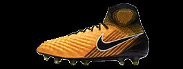 Nike Magista Obra II FG - Radiation Flare