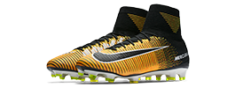 Nike Mercurial Superfly V FG - Radiation Flare