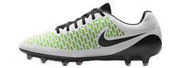 Nike Magista Opus FG - Radiant Reveal