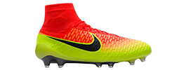 Nike Magista Obra FG - Spark Brilliance