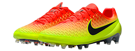 Nike Nike Magista Opus FG - Spark Brilliance