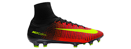 Nike Nike Mercurial Superfly V FG - Spark Brilliance