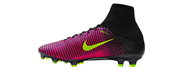 Nike Mercurial Superfly V FG - Spark Brilliance