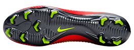 Nike Nike Mercurial Vapor XI FG - Spark Brilliance