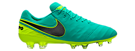 Nike Tiempo Legend VI FG - Spark Brilliance