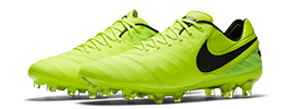 Nike Tiempo Legend VI FG - Dark Lightning