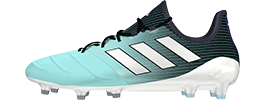 adidas ACE LEATHER Ocean Storm