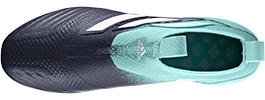 adidas ACE 17+ PURECONTROL Ocean Storm