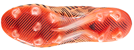 adidas NEMEZIZ 17+ 360 AGILITY Pyro Storm