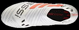adidas NEMEZIZ MESSI 17+ 360 AGILITY Pyro Storm