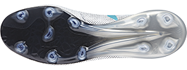 adidas X 17.1 Dust Storm