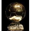 Winner Ballon d'Or