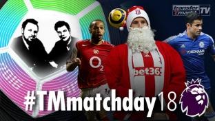 #TMmatchday: Endlich wieder Boxing Day!