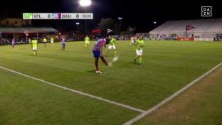 Florida Cup-Highlights: Wolfsburg - Bahia