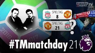 #TMmatchday: Rückrunden-Plan nicht wie Hinrunde! Aber warum?