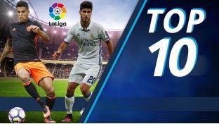 LaLiga: Die wertvollsten U23-Talente