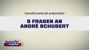 5 Fragen an St.Paulis Cheftrainer André Schubert