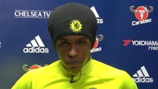 Willian über Chelsea, Conte und Mourinho