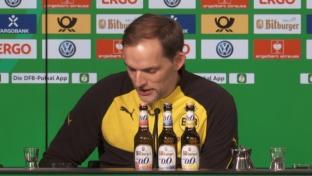 Tuchel nach BVB-Sieg: