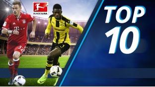Bundesliga: Die wertvollsten U23-Talente