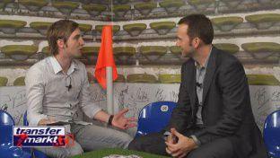 Sport-Bild-Chef Matthias Brügelmann im Interview