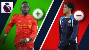 Premier League: Mané und Keane mit Gewinn