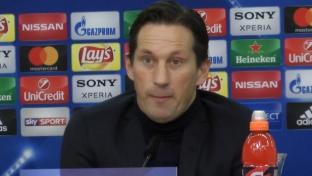 Schmidts Fehler-Analyse nach Atletico-Pleite