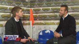 Bundesliga-Schiedsrichter Peter Gagelmann im Interview
