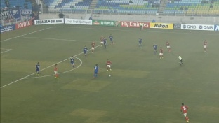 AFC CL: Ex-Salzburger lässt´s mal krachen