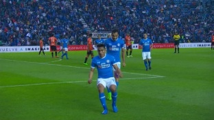 Liga MX: Mit Weitschuss-Kracher zur Führung