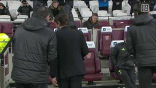 Derbysieg: Chelsea schlägt West Ham