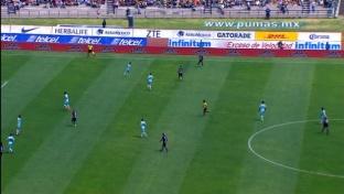 Liga MX: Castillos Ballannahme zum Staunen