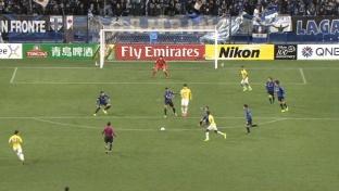 AFC CL: Ex-Chelsea-Star Ramires mit Zuckertor