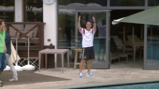 Eine DFB-Größe hört auf: Mach et joot, Poldi!