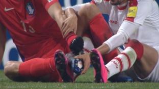 WM-Quali: Augsburgs Koo verhakt sich mit Syrer