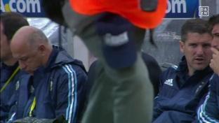 Auswärtspleite: Argentinien bangt um WM-Teilnahme