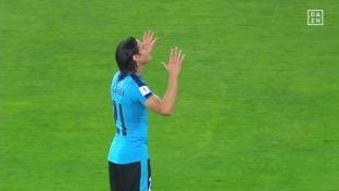 Uruguay mit Auswärtspleite in Peru