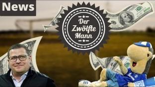 BUNDESLIGA NEWS: Geldregen für die Liga & Maskottchen-Eklat