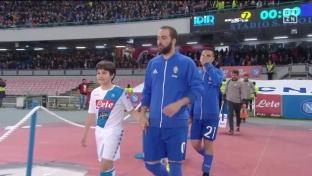 Trotz Pleite in Neapel: Juve steht im Coppa-Finale