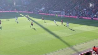 Hazard trifft erneut bei Chelseas Auswärtssieg