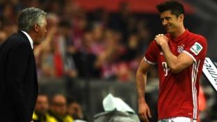 Lewandowski-Sorgen: