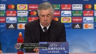 Ancelotti: Update zu Hummels und Lewandowski