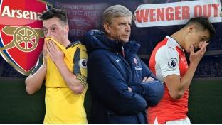 #TMmatchday: Die Gunners in der Krise - Quo vadis, Arsenal?