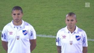 Copa Libertadores: Chapecoense mit Remis gegen Nacional