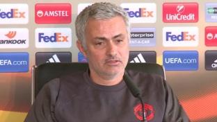 Mourinho: Europa? Schwierig für englische Teams