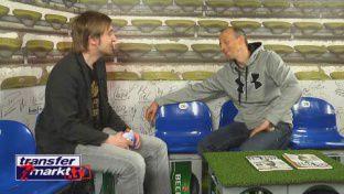 FC-Legende Matthias Scherz im Interview