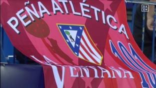 CL in Gefahr: Atlético patzt gegen Villarreal