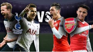 #TMmatchday: Tottenham vor historischem Derby gegen Arsenal